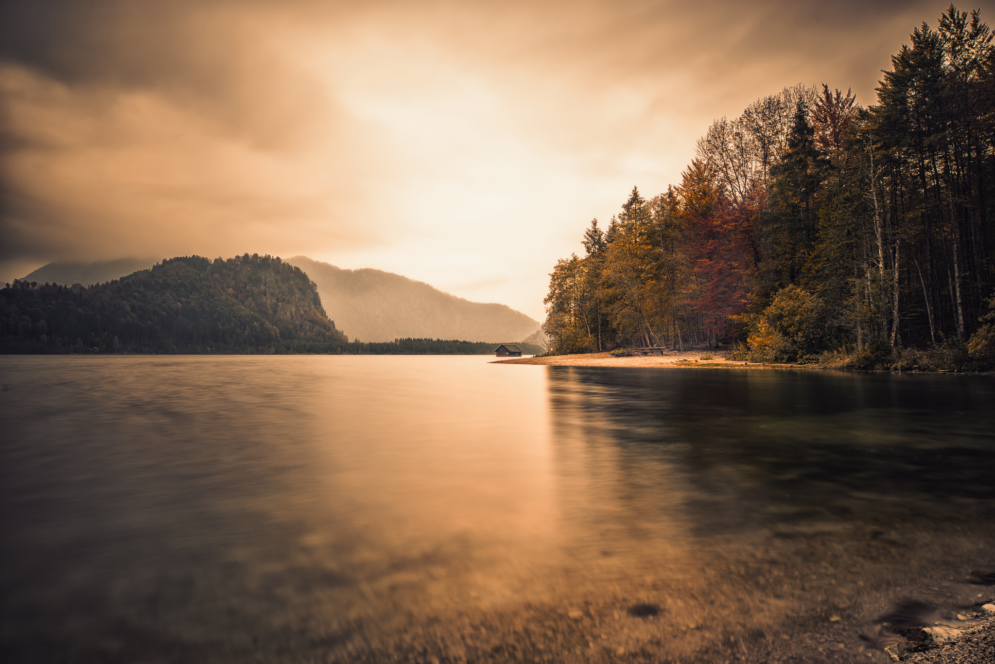 Lightroom Tutorial – Autumn Photos