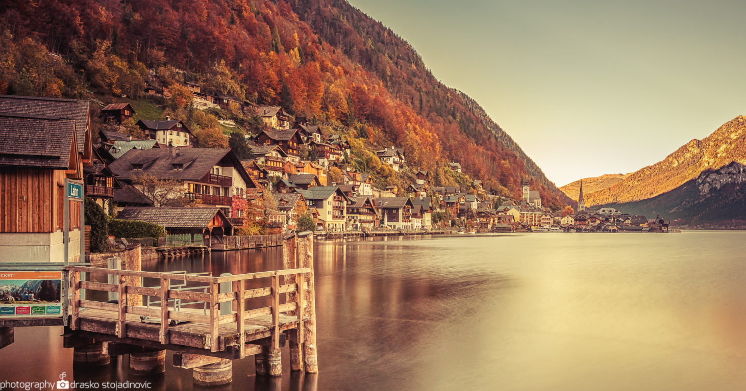 Hallstatt Phototour – Part I Images