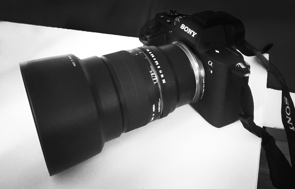 Samyang 85mm 1.4 – A good choice for your Sony A7 camera! REVIEW