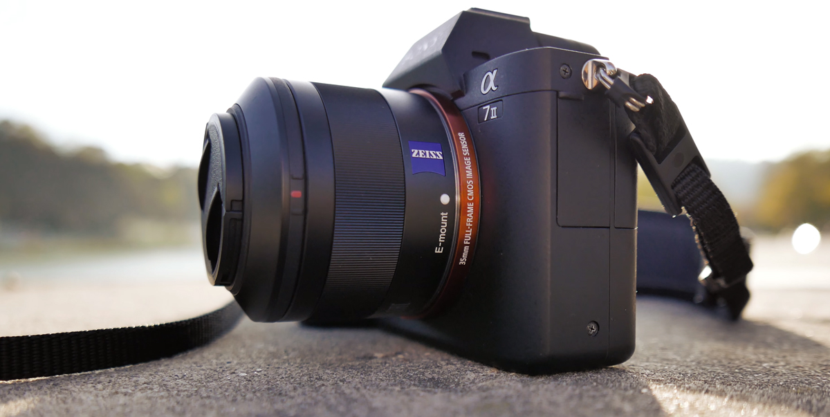 The mighty, little Zeiss 35mm 2.8 REVIEW