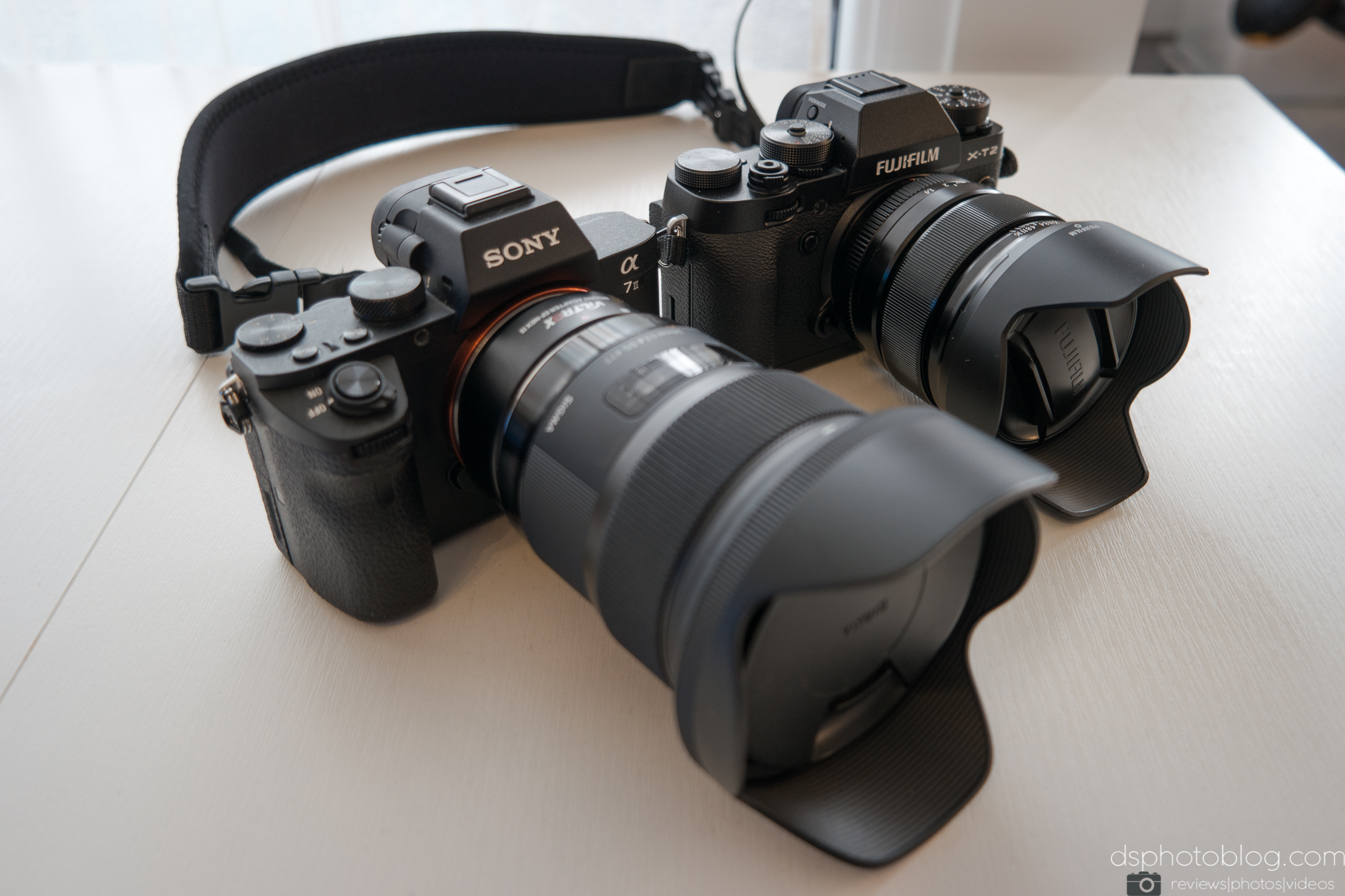 FUJI XT2 REVIEW and why i switched from Sony – dsphotoblog com