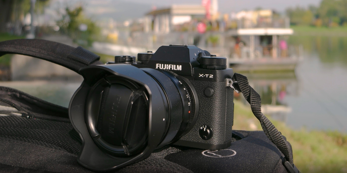 FUJI X-T2 REVIEW and why i switched from Sony!