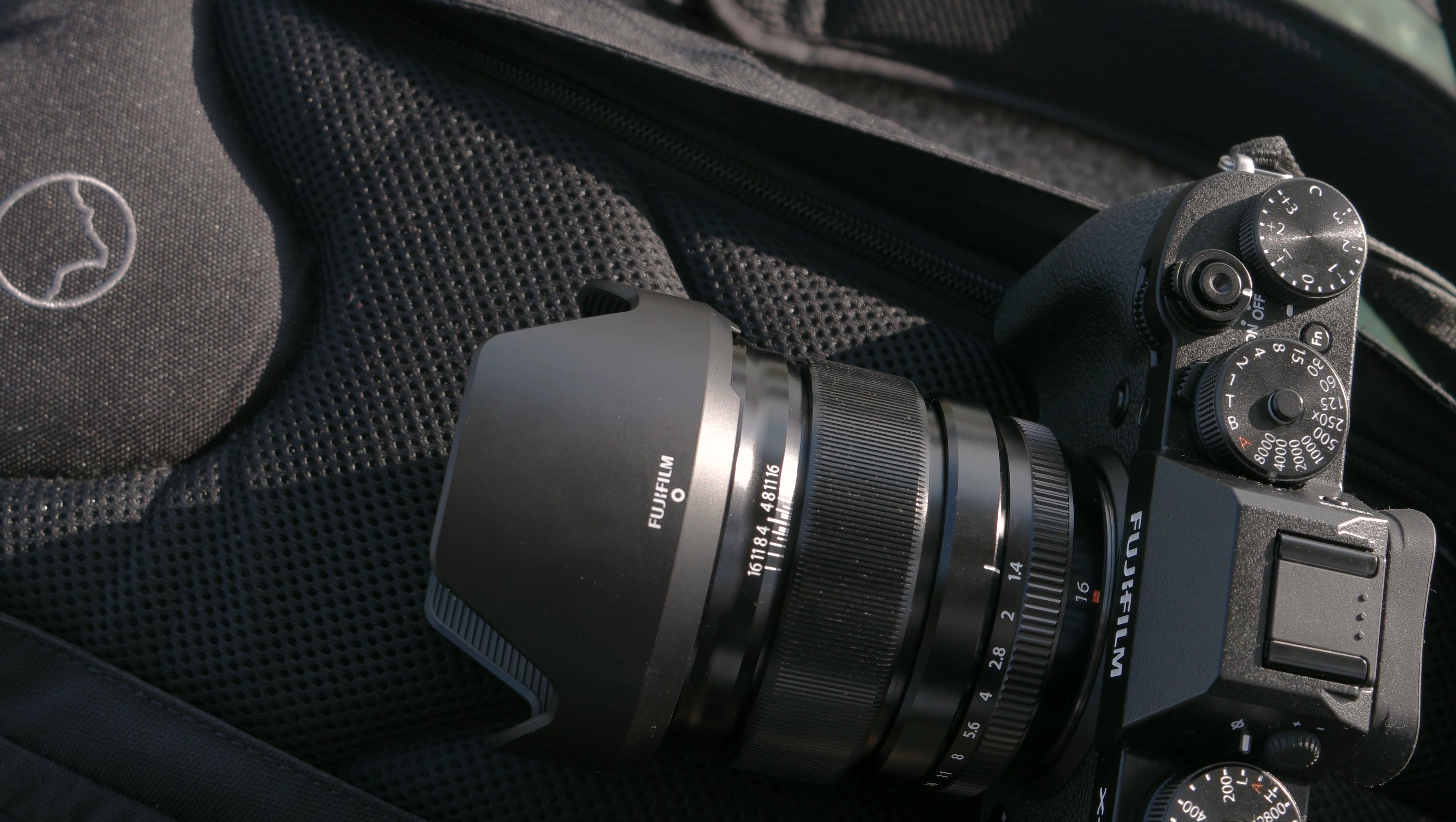 Fujinon 16mm 1.4 REVIEW