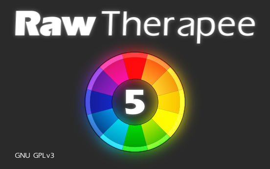 FREE RawTherapee 5 Software Hands On