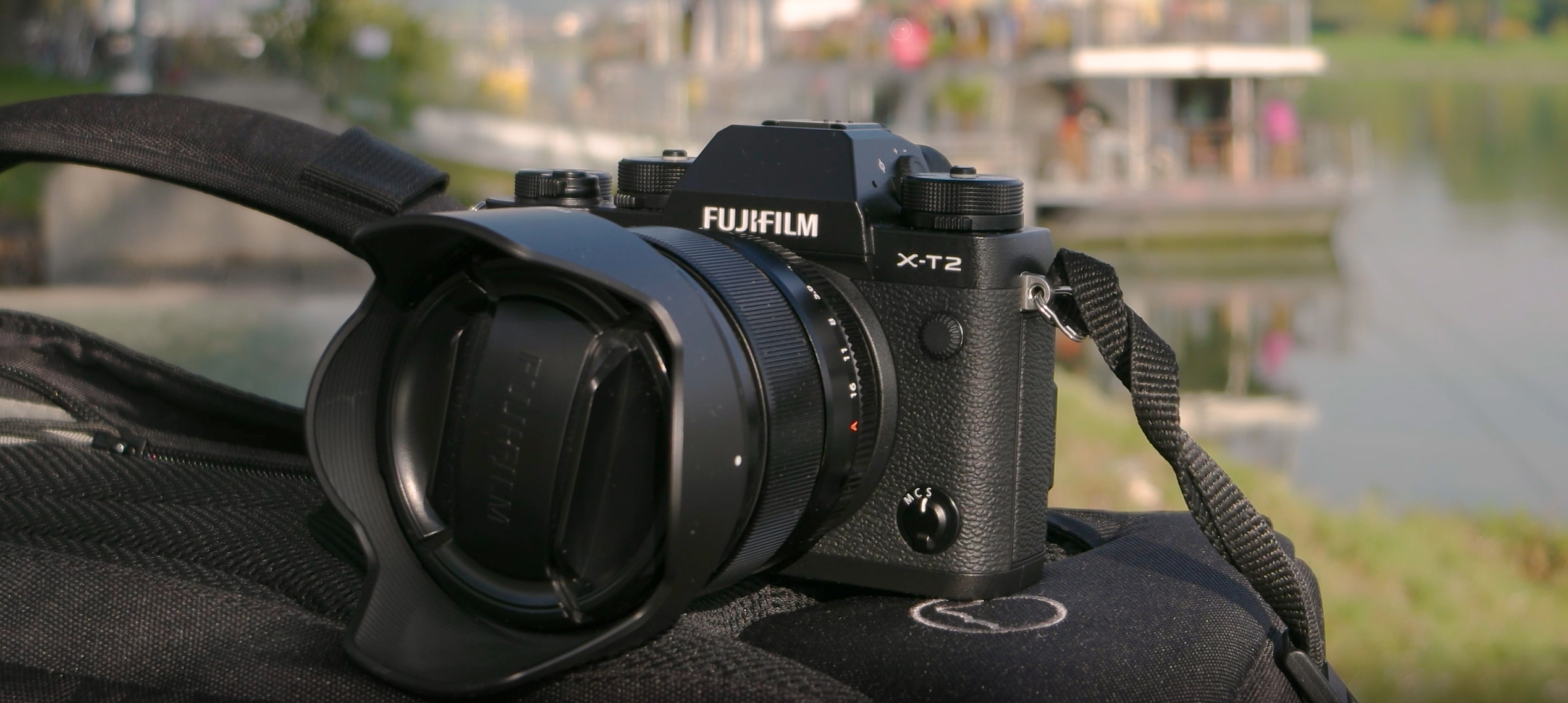 FUJI XT-2 REVIEW AND WHY I SWITCHED FROM SONY